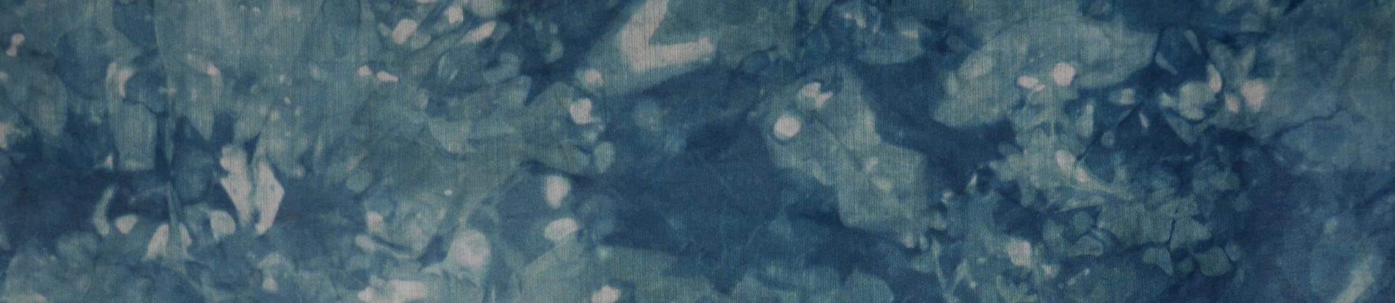 叢雲(籠染め)